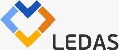 LEDAS logo